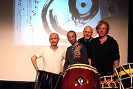 Konzert Festival Nippon Connection mit Nakajima, Mantey, Clark, Yuta