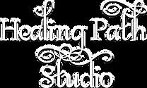 Healing Path Studio Logo White.png