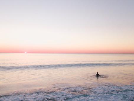 Every Introvert's Dream, Swimming Alone?
