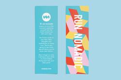 Janji Bookmark Background