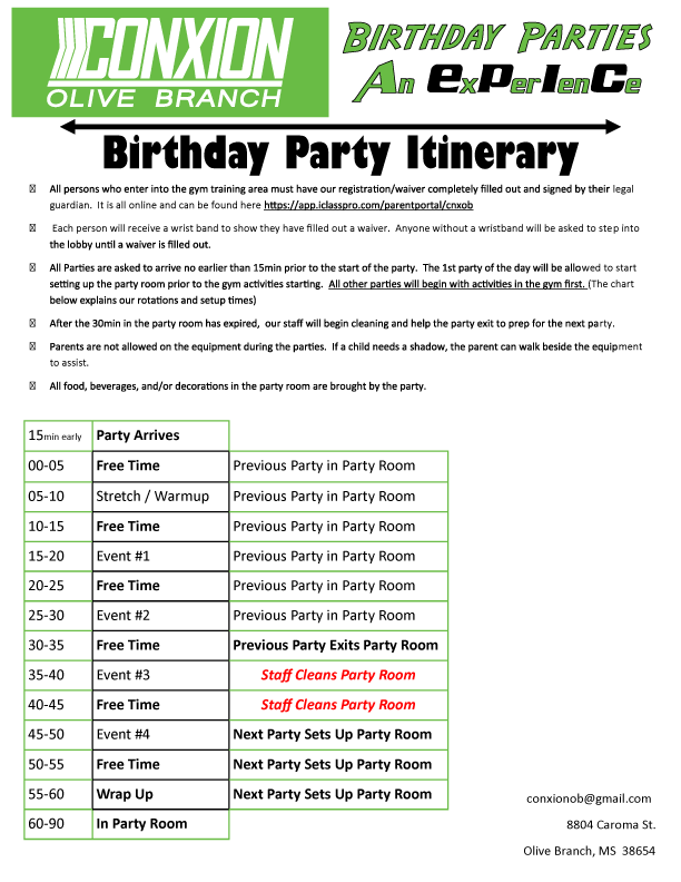 CNXOB-Party-Info-For-Parents-2018.png