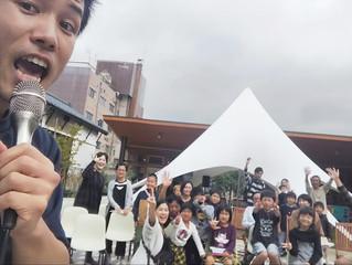 空き家とサーカス day2(福井)