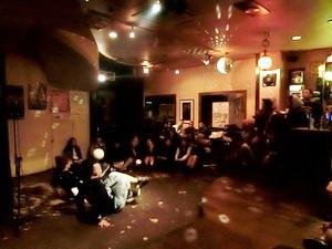 「N. Y. Night !!~We Love Smile~」Vol.4 @Covent Garden