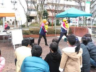 けやきマルシェ(大阪)