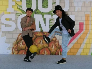 FOOD SONIC 2020(大阪)