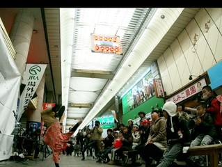 ポポロハスマーケット(和歌山)
