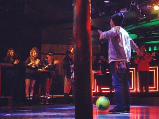 The Future @Live&Bar 11 [onzieme]