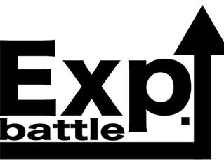 Exp battle vol.10(大阪)