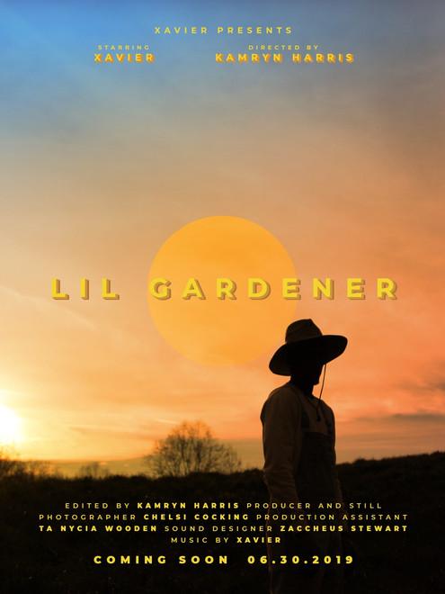 Lil Gardner Movie Poster