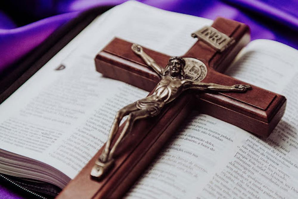 Cruz, Cuaresma, Jesús