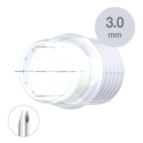 3.0mm 5needles (20EA)