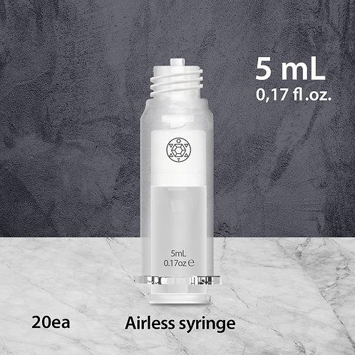 Airless Syringe