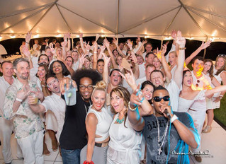 Third Annual Preservation Oklahoma Summer White Party