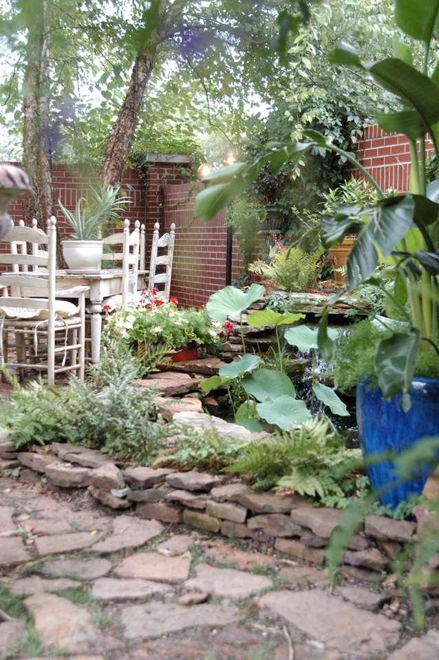 Hirsch Gardens