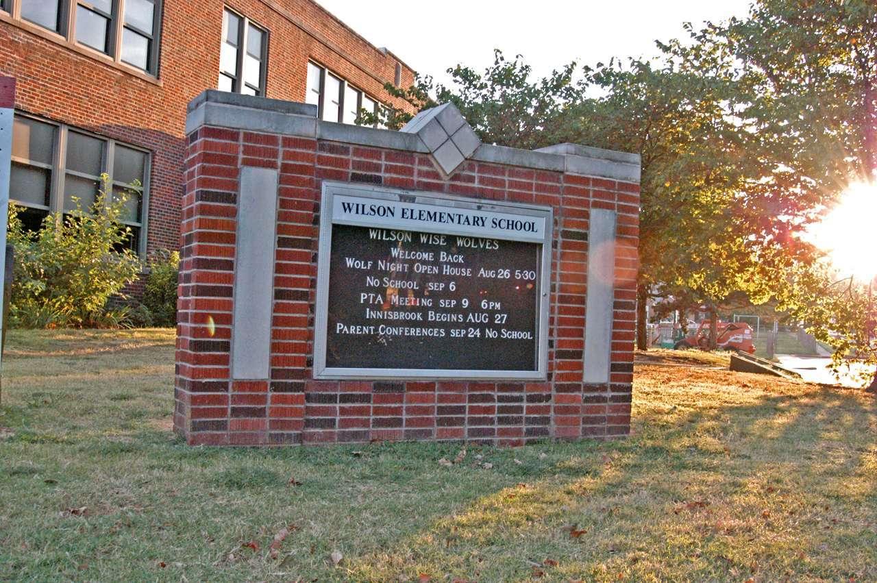 Wilson Elementary