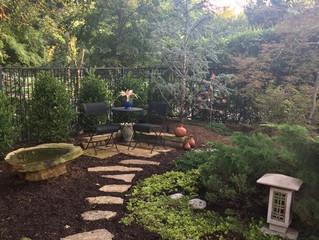 Tour Spotlight: Edwards Family Garden