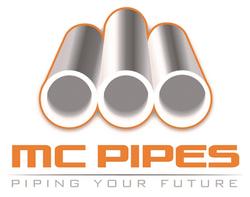 MC Pipes Logo 2