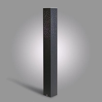 Уличный светодиодный светильник Matrix GC-700 темно-серого цвета