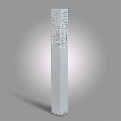 Уличный светодиодный светильник Matrix GC-700 светло-серого цвета