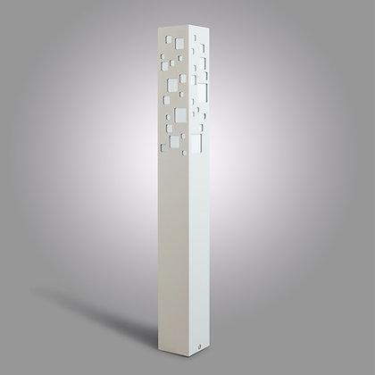 Уличный светодиодный светильник Tower SC-700 светло-серого цвета