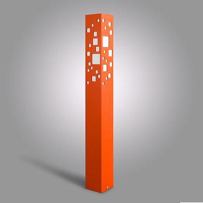 Уличный светодиодный светильник Tower OC-700 оранжевого цвета