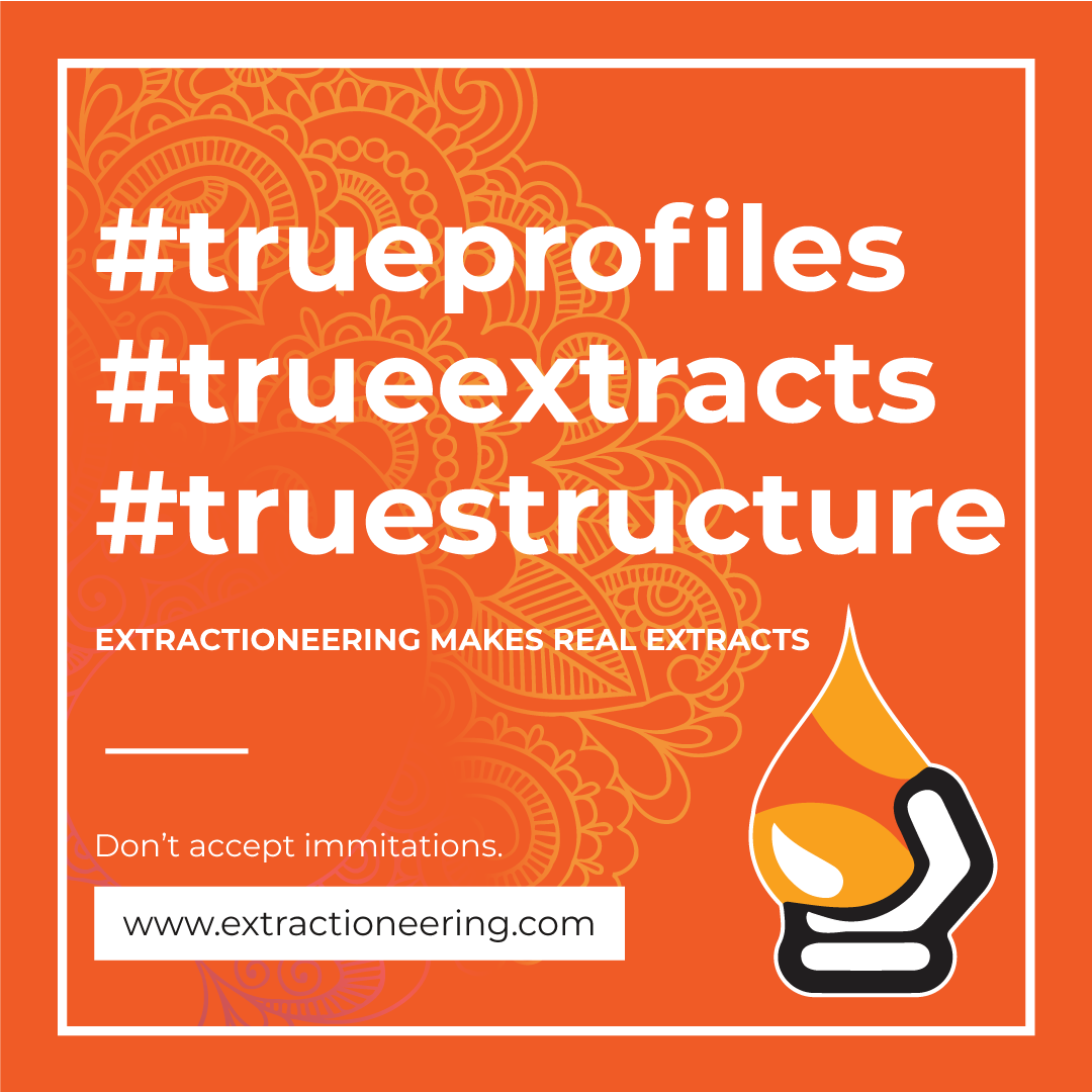 True Profiles. True Extracts. True Structure.
