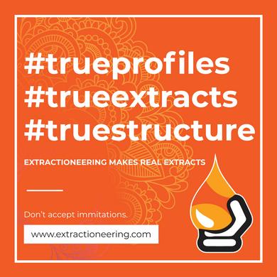 True Profiles. True Extracts. True Structure.