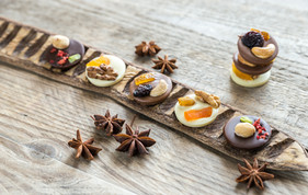 swiss-chocolate-candies-with-nuts-and-dr