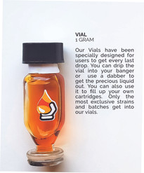 HTFSE Vial infographic
