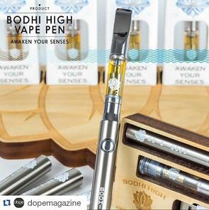 Bodhi High Packaging