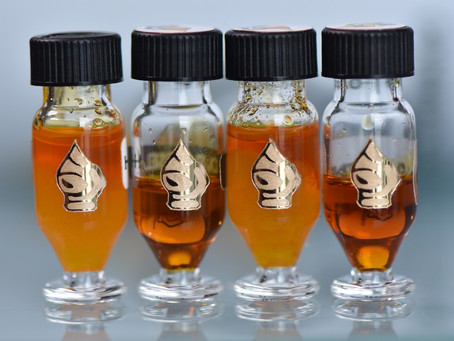 Terp Sauce: The Luxury Concentrate