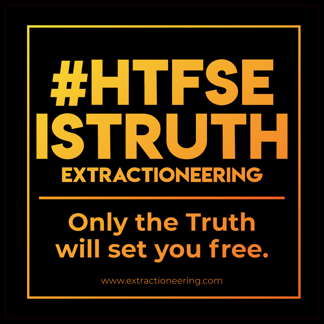 HTFSE is Truth by Extractioneering