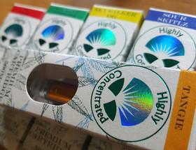 Cartridge Packaging