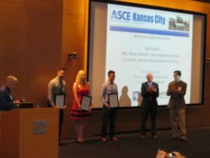 Peck-Garstang-Williams Scholarship Endowment Program Recipients