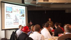 KC Section holds Joint December Meeting with Missouri Society of Professional Engineers – West