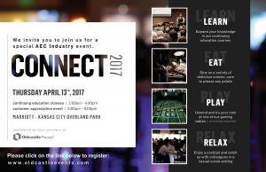 Oldcastle Precast presents Annual Connect 2017 Seminar