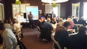 ASCE and APWA Hold Joint March Meeting on Envision Sustainability