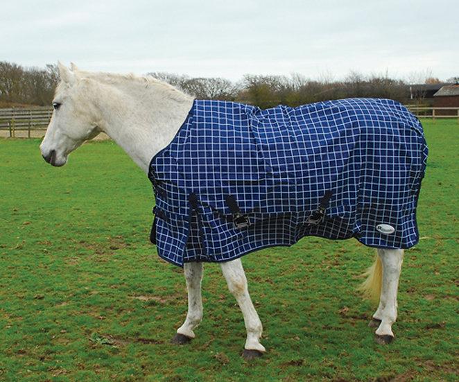 Rhinegold 'Atlanta' Lightweight Fleece Lined Outdoor Rug