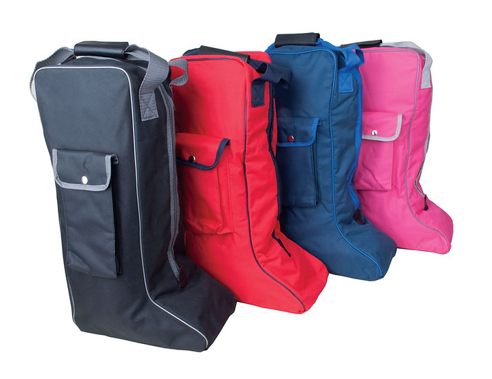 Essential Luggage Long Boot Bag