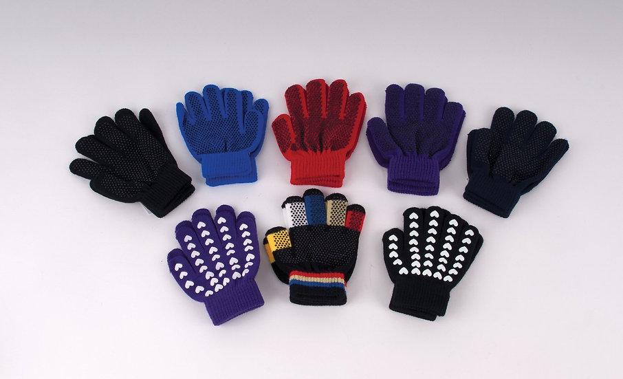 Harlequin Childrens Magic Gloves