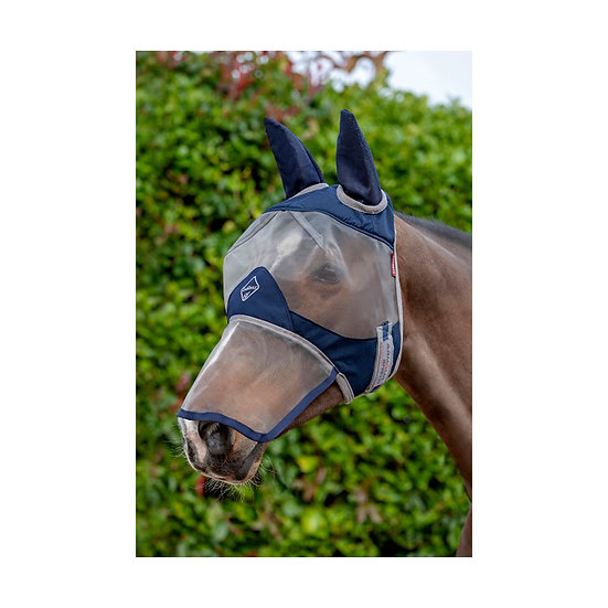 Lemieux Armour Shield Fly Protector Full Mask
