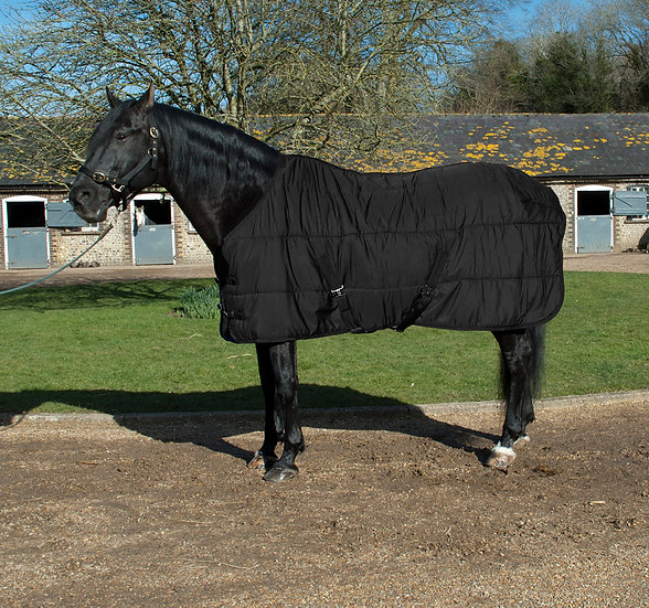 Classic 200gsm Fill Middleweight Stable Quilt