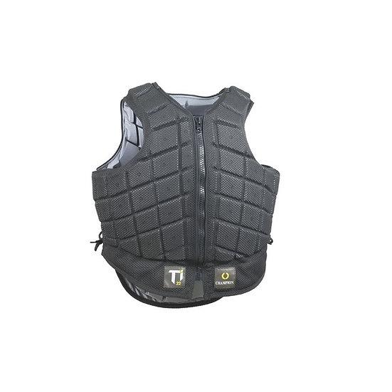 Champion Titanium Ti22 Body Protector Childs