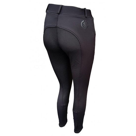 Signature Winter Thermo Riding Tights