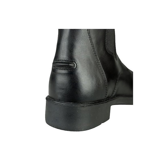 Sheldon Salisbury Front Zip Jodhpur Boots Adult