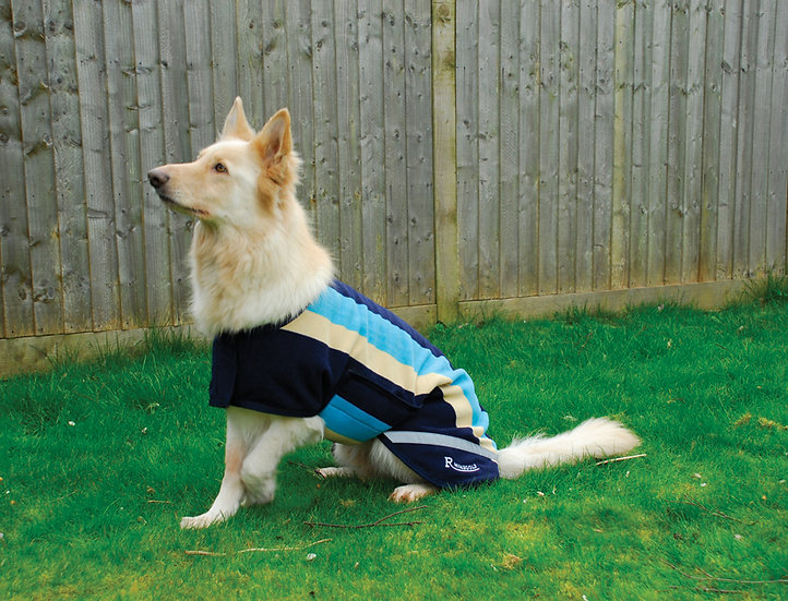 Rhinegold Elite Fleece Large Breed Dog Coat
