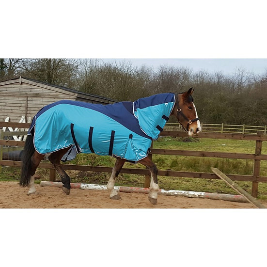 Signature All in One Fly Rug 2019 ( Waterproof Upper)