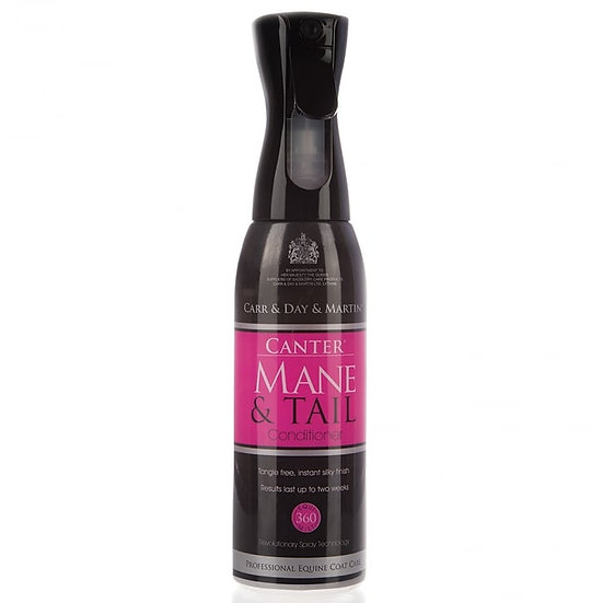 Canter Mane & Tail Spray 500ml