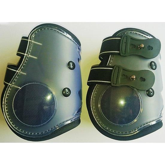 Sheldon Elite Fetlock Boots with TPU Shell