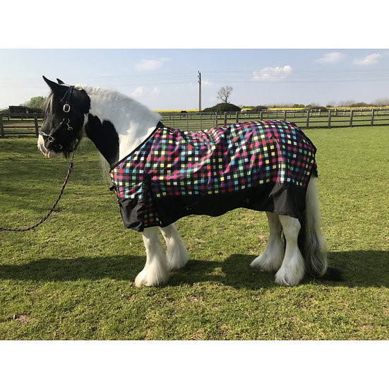 Sheldon Spectrum 50g Summer Turnout Rug 2020